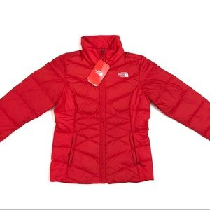 Women's NorthFace Alpz Jacket